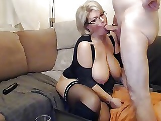 Amateur Girlfriend MILF Webcam
