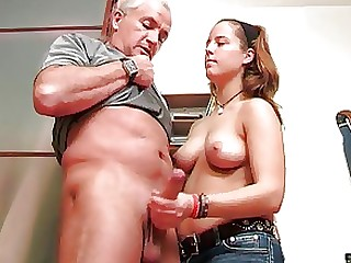 18-21 Ass Bus Busty Big Cock Cumshot Daddy Daughter