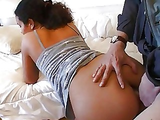 Anal Daddy Daughter