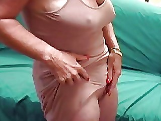 Amateur Granny Kitty Mature MILF