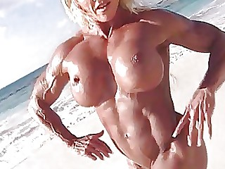 Beach Mature Nude