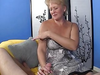 Big Cock Couple Handjob Hooker Huge Cock Jerking Masturbation Mature