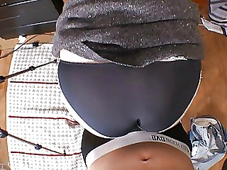Ass Japanese Kiss Lingerie Mature Panties Skirt Tease