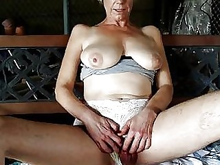 Amateur Kitty Lingerie Lover Masturbation Mature Solo