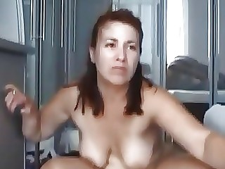 Amateur BBW Fatty Mammy Mature MILF