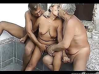 Amateur BBW Fuck Granny Masturbation Mature Public Threesome