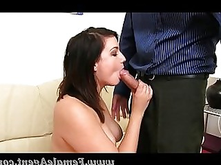 Amateur Blowjob Brunette Casting Couple Masturbation MILF Orgasm