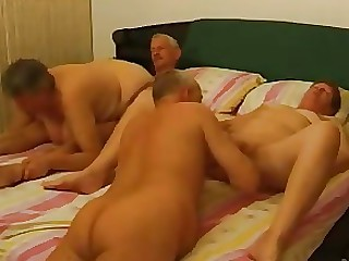 Blowjob Granny Group Sex Mature