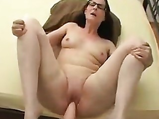 Brunette Chinese Fatty Fuck Housewife Masturbation Mature Solo