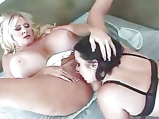 BBW Group Sex Interracial Mature MILF