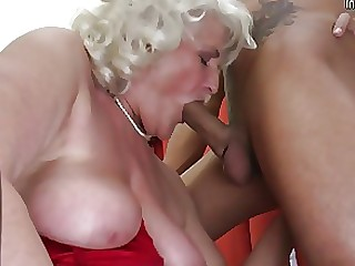 Amateur Ass Big Cock Granny Mature MILF Old and Young Teen