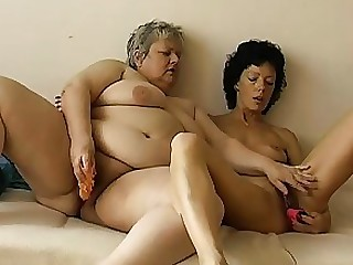 Ass Fatty Granny Juicy Lesbian Masturbation Mature Toys
