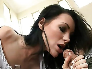 Bus Hardcore Horny Hot MILF Office