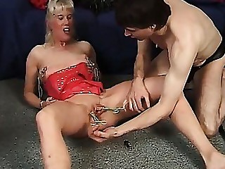 Blonde Hooker Mature Nasty Prostitut Spanking Toys Wet