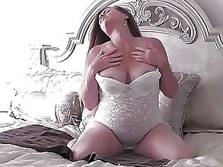 Amateur Big Tits Boobs Fingering Horny Masturbation Mature MILF