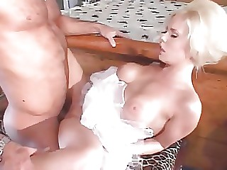 Anal Big Tits Blonde Blowjob Big Cock Deepthroat Fetish Footjob