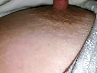 Amateur Boobs Hardcore Mature MILF Nipples POV Sleeping