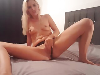 Babe Blonde Boss Dolly Fuck Hot Juicy Small Tits
