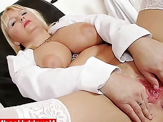 Amateur Big Tits Blonde Boobs Bus Busty Cougar Dildo