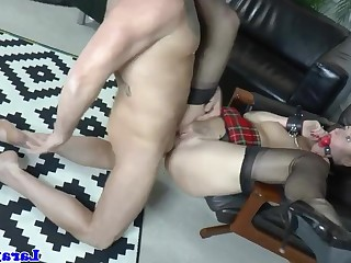 Anal Ass Fuck High Heels Kinky Lingerie Masturbation Mature