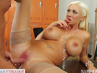 Ass Babe Big Tits Blonde Blowjob Bus Busty Classroom