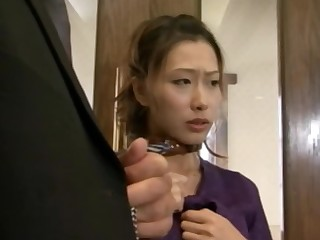 Ass Big Tits Brunette Fetish Japanese Small Tits Little MILF