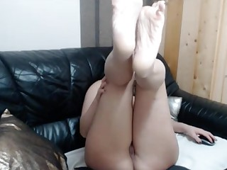 Big Tits Boobs Brunette Feet Foot Fetish Mammy Mature MILF