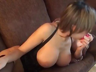 18-21 Mammy Masturbation MILF Smoking Squirting Toys