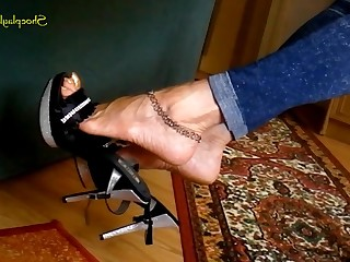 Feet Fetish Fingering Foot Fetish Girlfriend Mammy Mature MILF