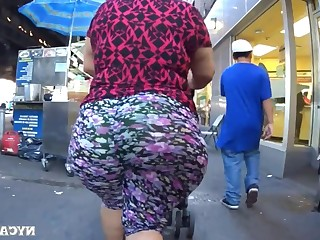 Ass BBW Fatty HD Hidden Cam Latex Mammy Mature