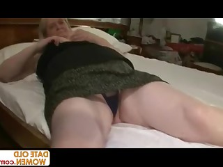 Cougar BBW Fatty Granny Housewife Mammy Mature Nasty