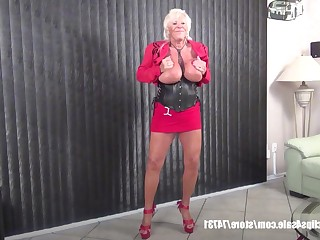 Ass Big Tits Boobs Cougar Fetish Foot Fetish Granny High Heels