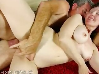 Blowjob Brunette Hardcore Housewife Mature Wife