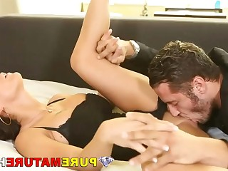 Babe Big Tits Blowjob Boobs Brunette Big Cock Dolly Erotic