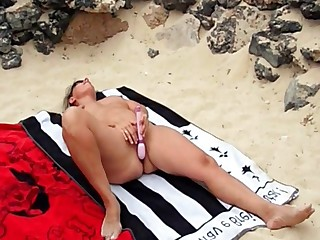 Amateur Ass Beach Fuck Mammy Masturbation Mature MILF