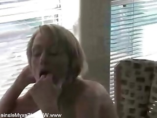 Amateur Anal Ass Cougar Doggy Style Double Penetration Juicy Mammy