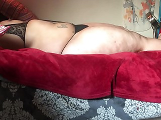 BDSM BBW Fetish MILF