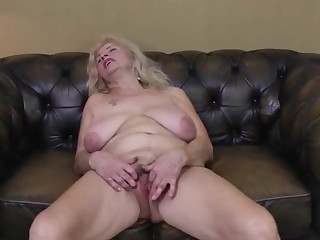 Big Tits Boobs Fatty Granny Kitty Masturbation Mature