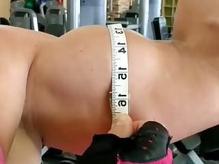Amateur Babe Blonde Fetish Little Mammy MILF Sport