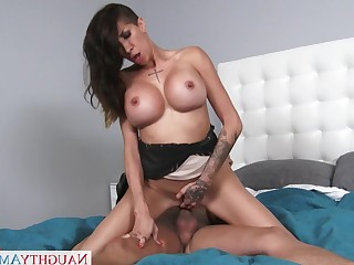 Big Tits Blowjob Brunette Car Big Cock Daddy Doggy Style Friends