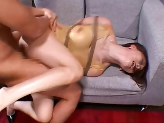 Big Tits Blowjob Boobs Fuck Japanese MILF Rough