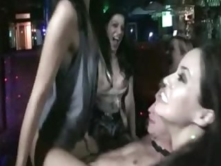 Domination Group Sex MILF Orgy Party POV Slave