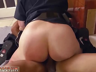 Big Tits Black Blonde Doggy Style Hardcore Innocent Interracial MILF